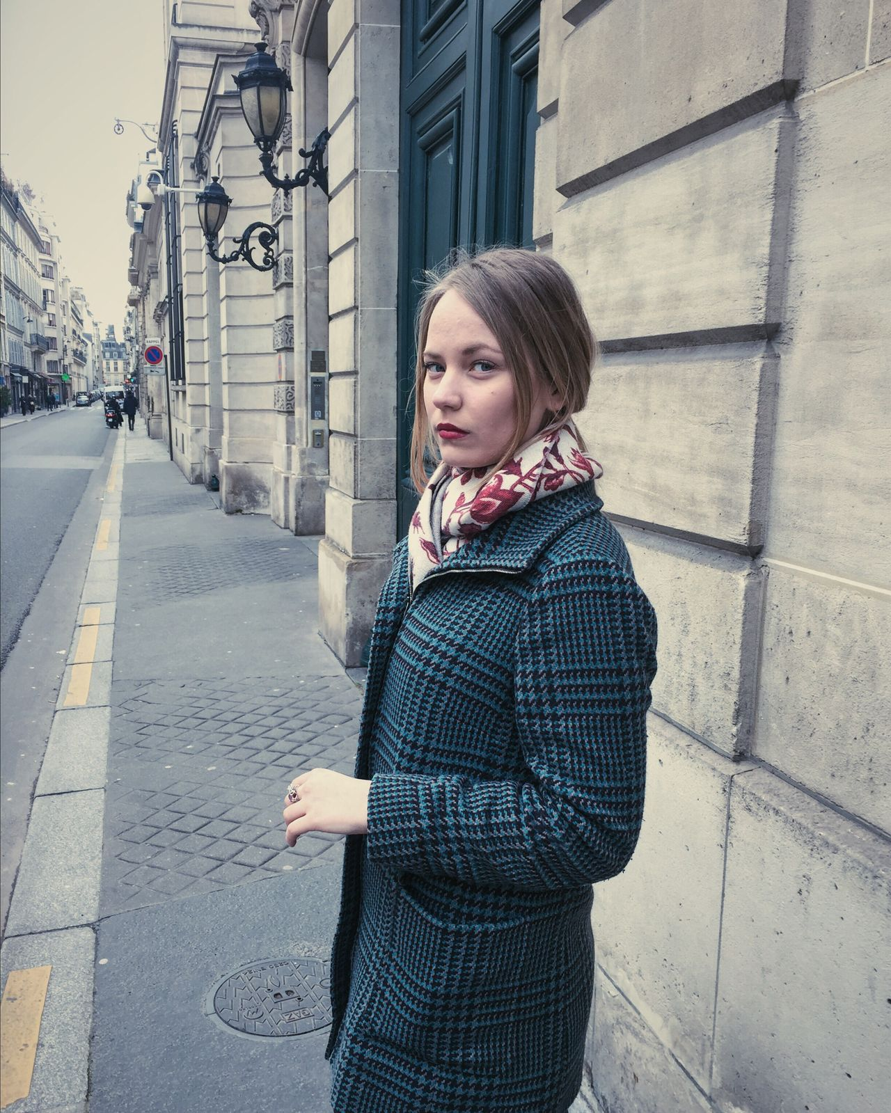 Beautiful stock photos of traurig, only women, city, one woman only, women