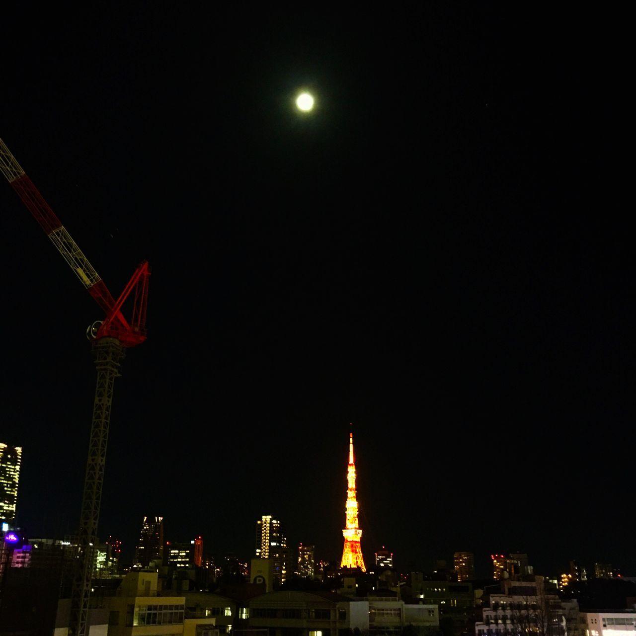 二次会。 東京タワー Tokyo Tower が蝋燭みたいだ。 Candle Candlelight Night Illuminated City Streetphotography Tokyo EyeEm Best Shots EyeEmBestPics From My Point Of View Nightphotography Night Lights Urban Landscape Urbanphotography Cityscape