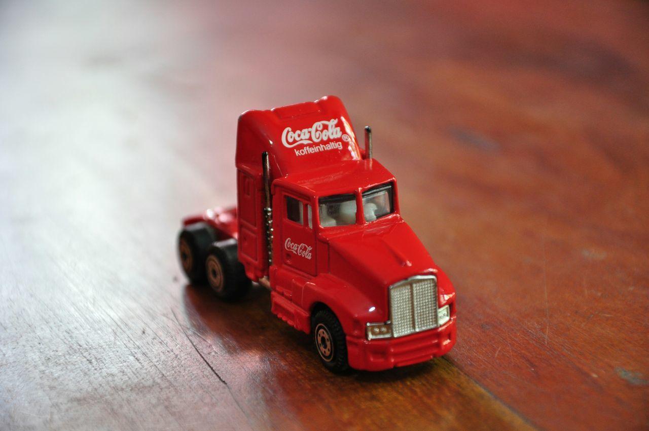 Am a HotWheels Collector Cocacolatruck  🚛
