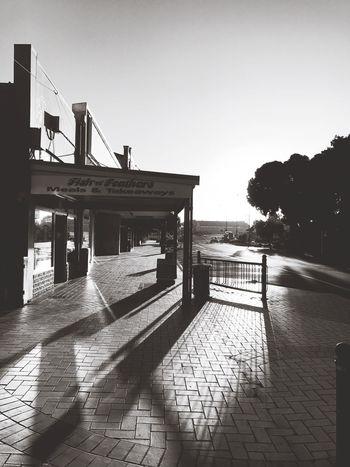 Shadow Sunlight Evening Building Exterior Shadows & Lights Shadow Photography Blackandwhite Black & White Blackandwhite Photography