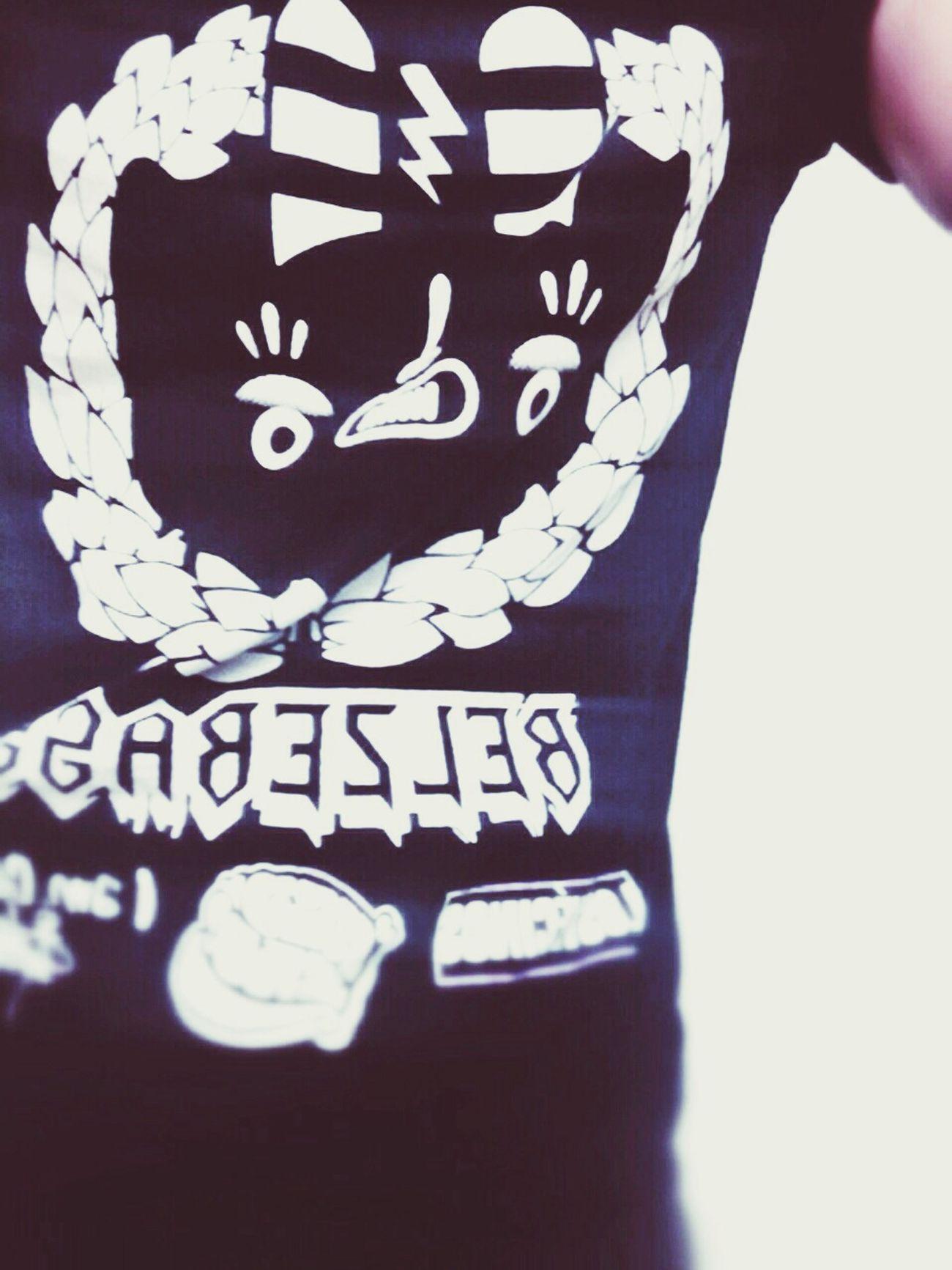 Belzebass  T-shirt
