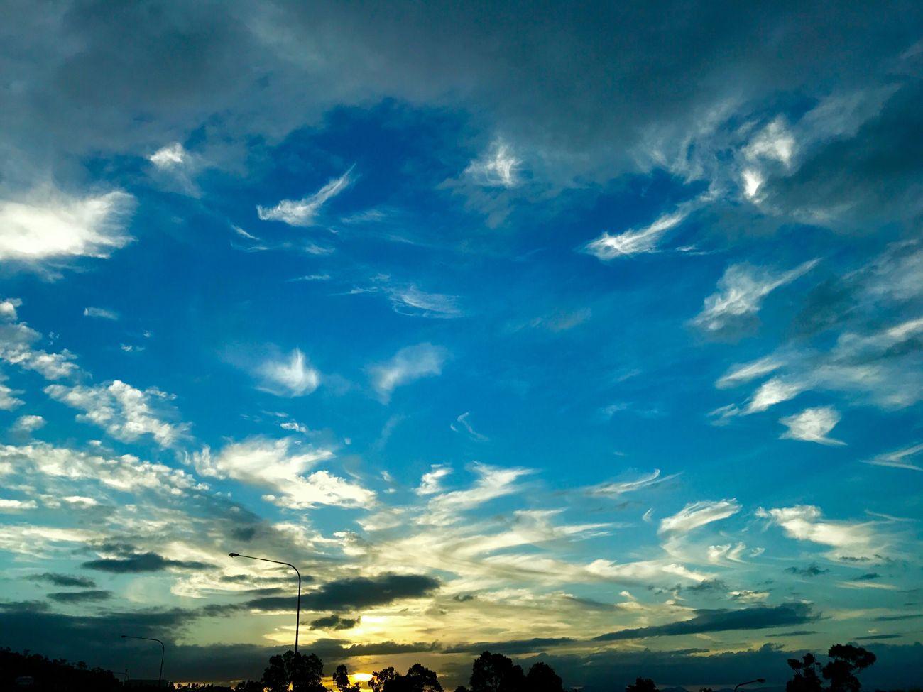 Sky Nature Cloud - Sky