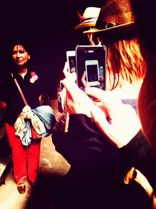 Diveuniverse Photowalk Walking Gallery