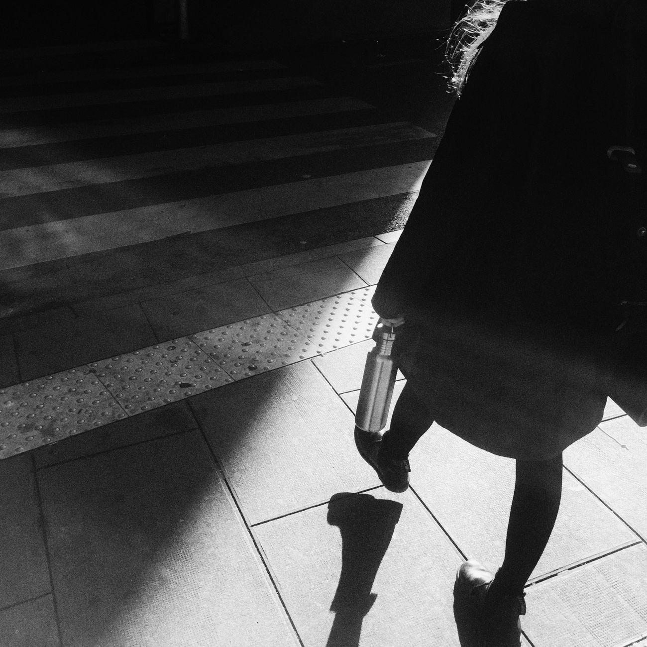 Thermos Woman Streetphotography Streetphoto_bw Blackandwhite Geneva Plainpalais Switzerland Thermos