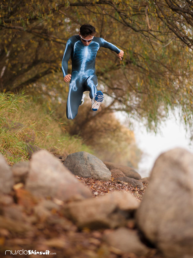 runner jump Aerial View Apparel Balance Clothing Cosplay Costume Full Length Helloween Helloween Horrors Helloween Party Helloween🎃🎃🎃 Horror Jump Oryginal Outdoors Outstanding Rock - Object Russia Salice SP Speed Tights WeAreJuxt.com Weather X-Ray