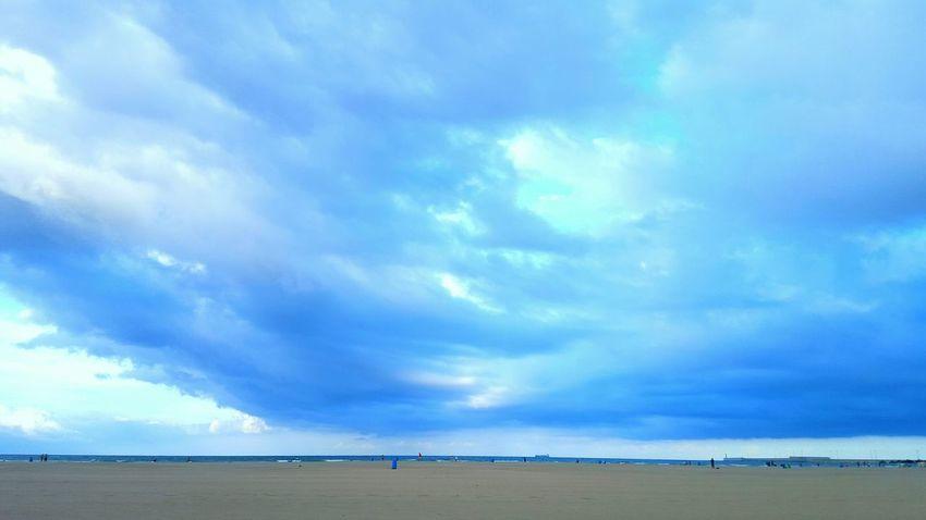 Playa Beach SPAIN Playa Beach