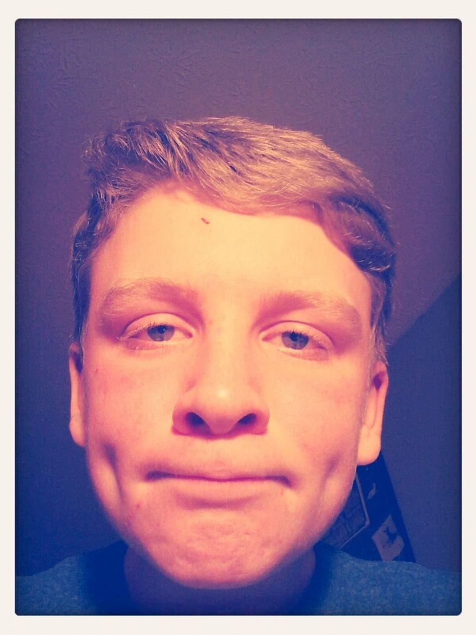Selfie Monday