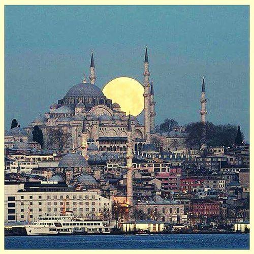turkey İstanbul