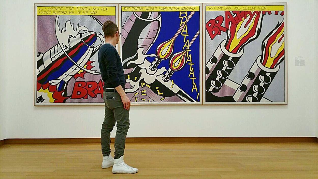 Arts Culture And Entertainment Contemporaryart Experience TrueArt
