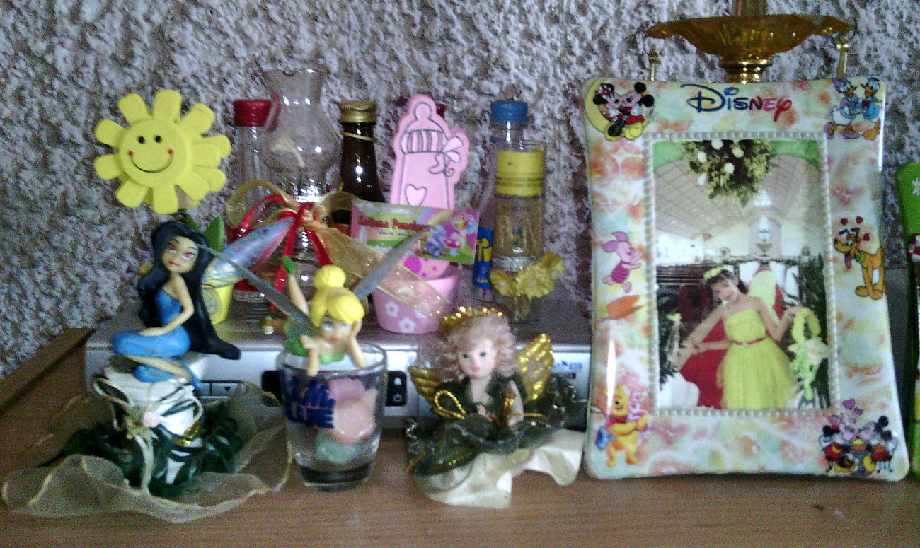 Giveaways Birthdays Weddings Tinkerbell collections#favorites#loveit