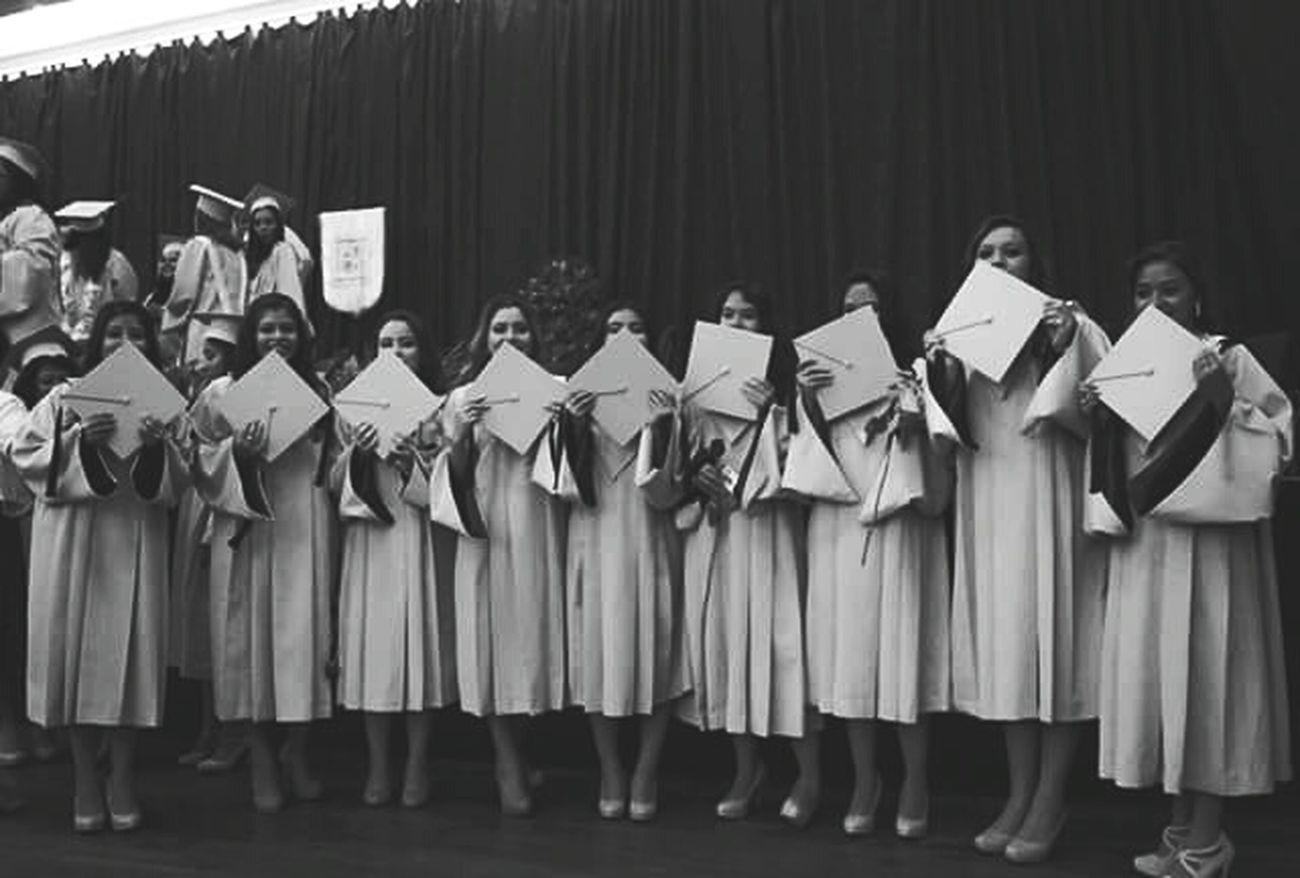Senior Year Graduation2015 Diseñográfico ♡