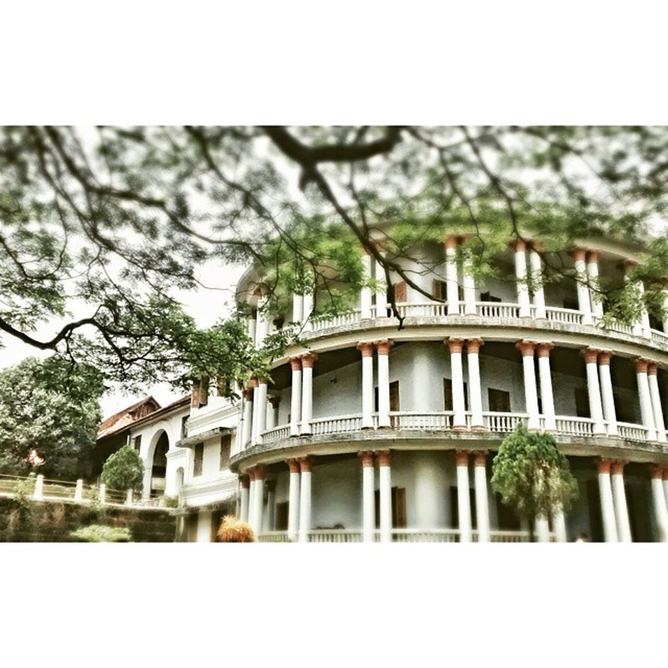 Hill Palace Topspot Bestchair Bestview View Pillars Royalty Democracy Museum Hillpalace Thripunithra Hillpalacemuseum Ernakulam Motog