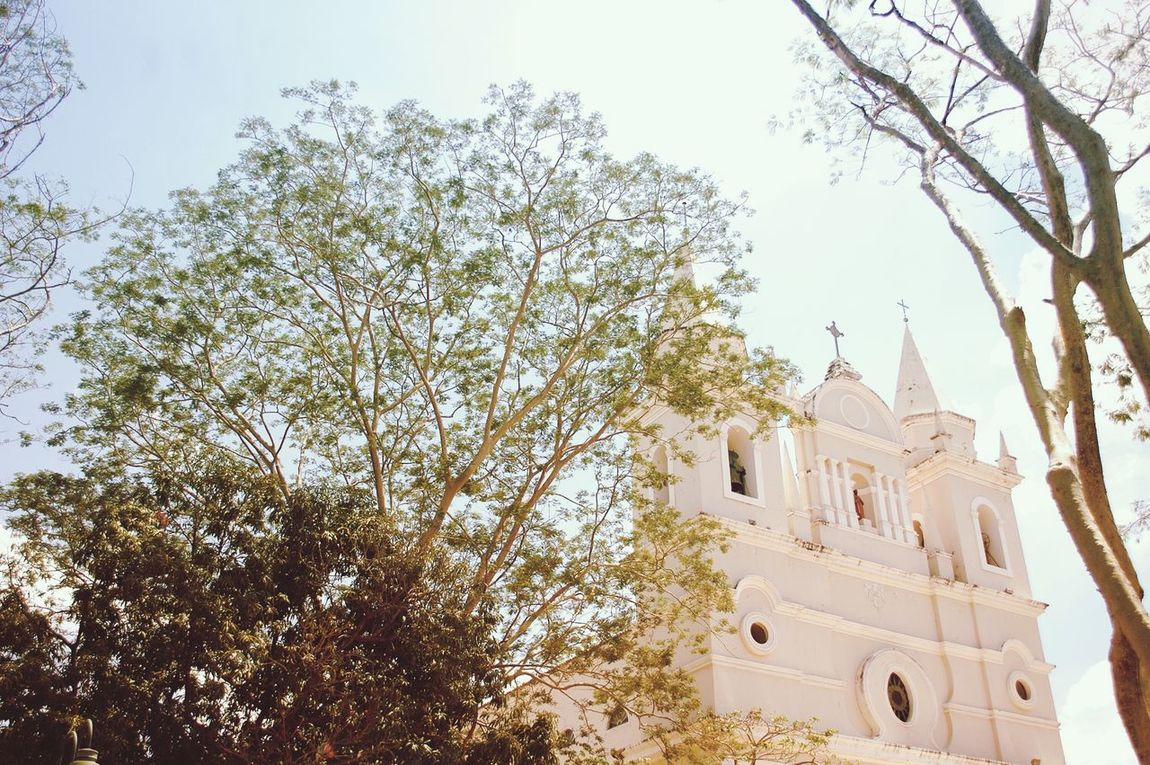 Church Sunnyday☀️ Lovepics