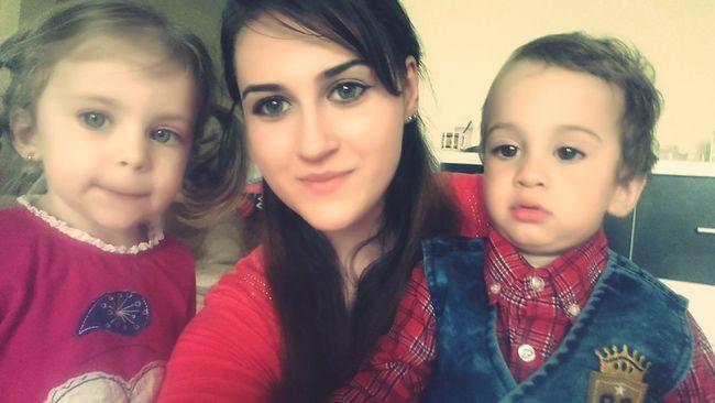 Kids Having Fun Xoxo💋💋💋 With My Nicholas Kids Being Kids My Smile Is My Happiness. ♡ My Boy ❤