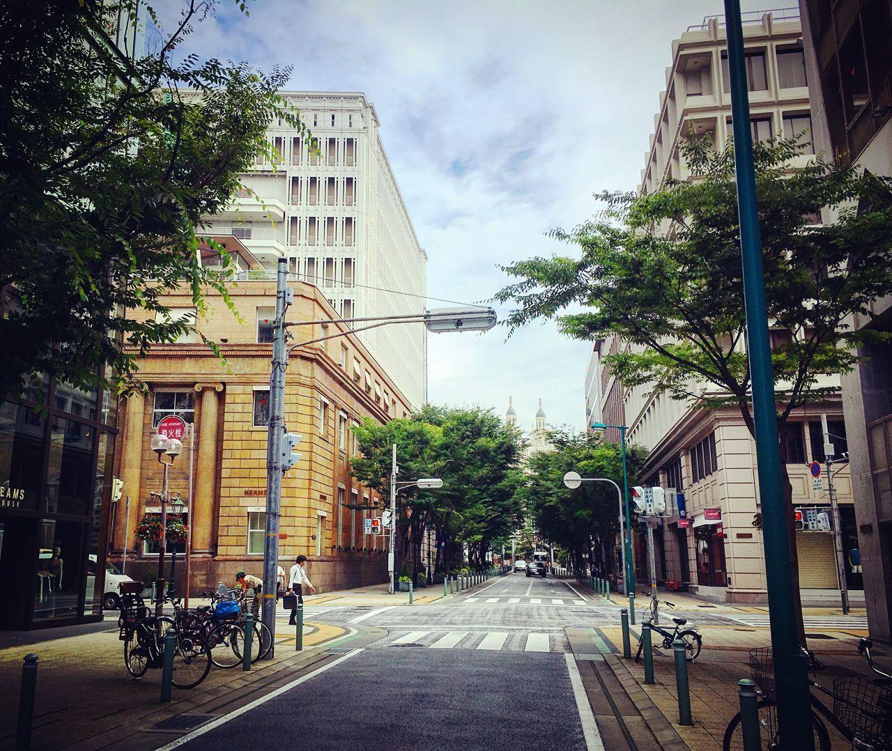 神戸旧居留地 神戸 大丸神戸店 Enjoying Life Kobe