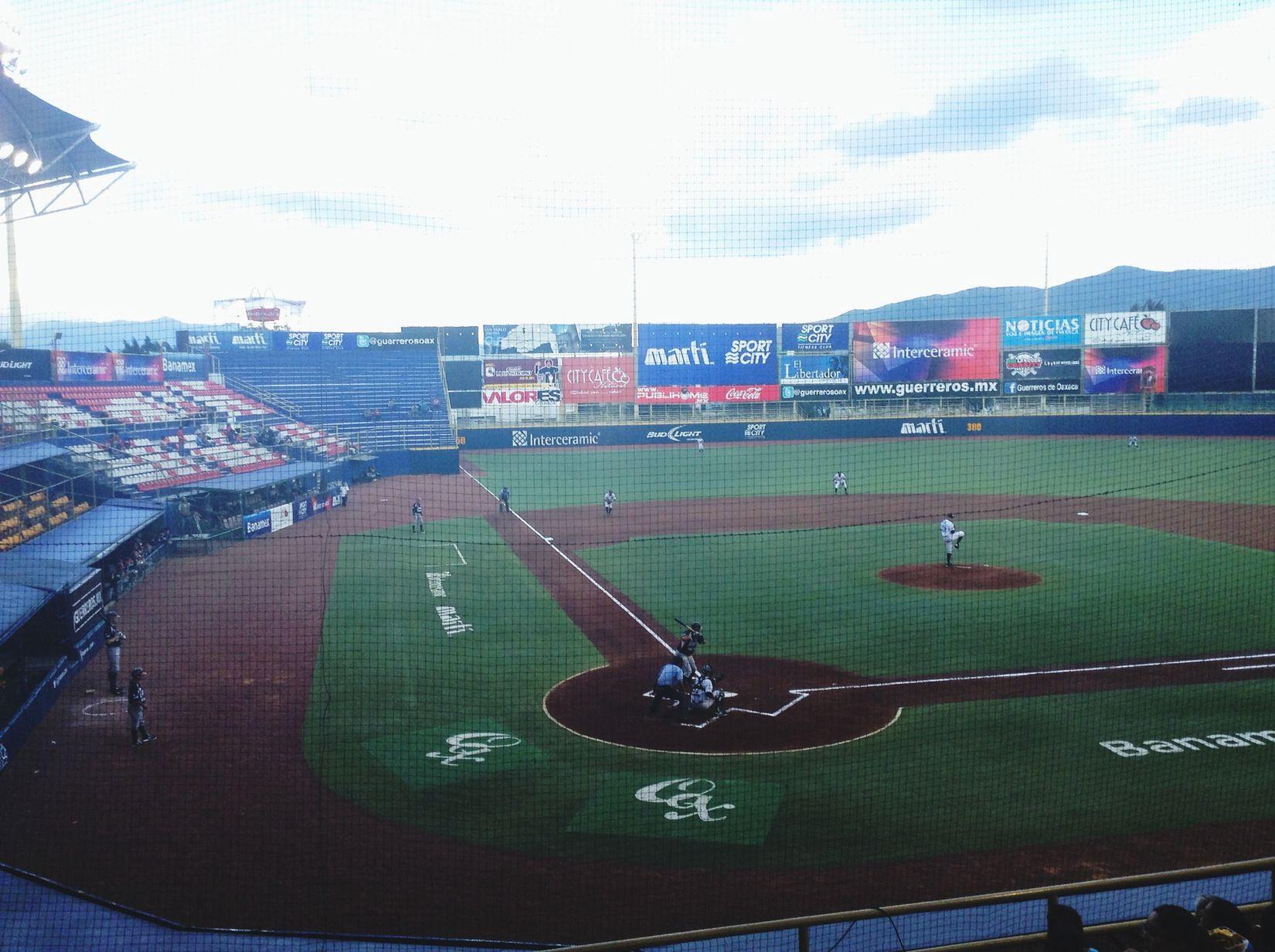 Baseball Beisbol Estadium
