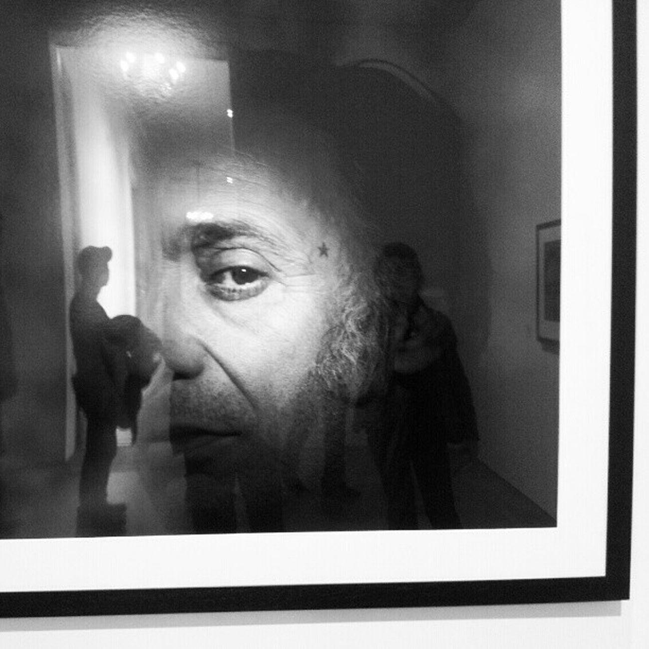 Autorretrats Alberto García Alix, exposició recomenable. Albertogarc íaalix Photographers B /w Exhibition palaudelavirreina barcelona