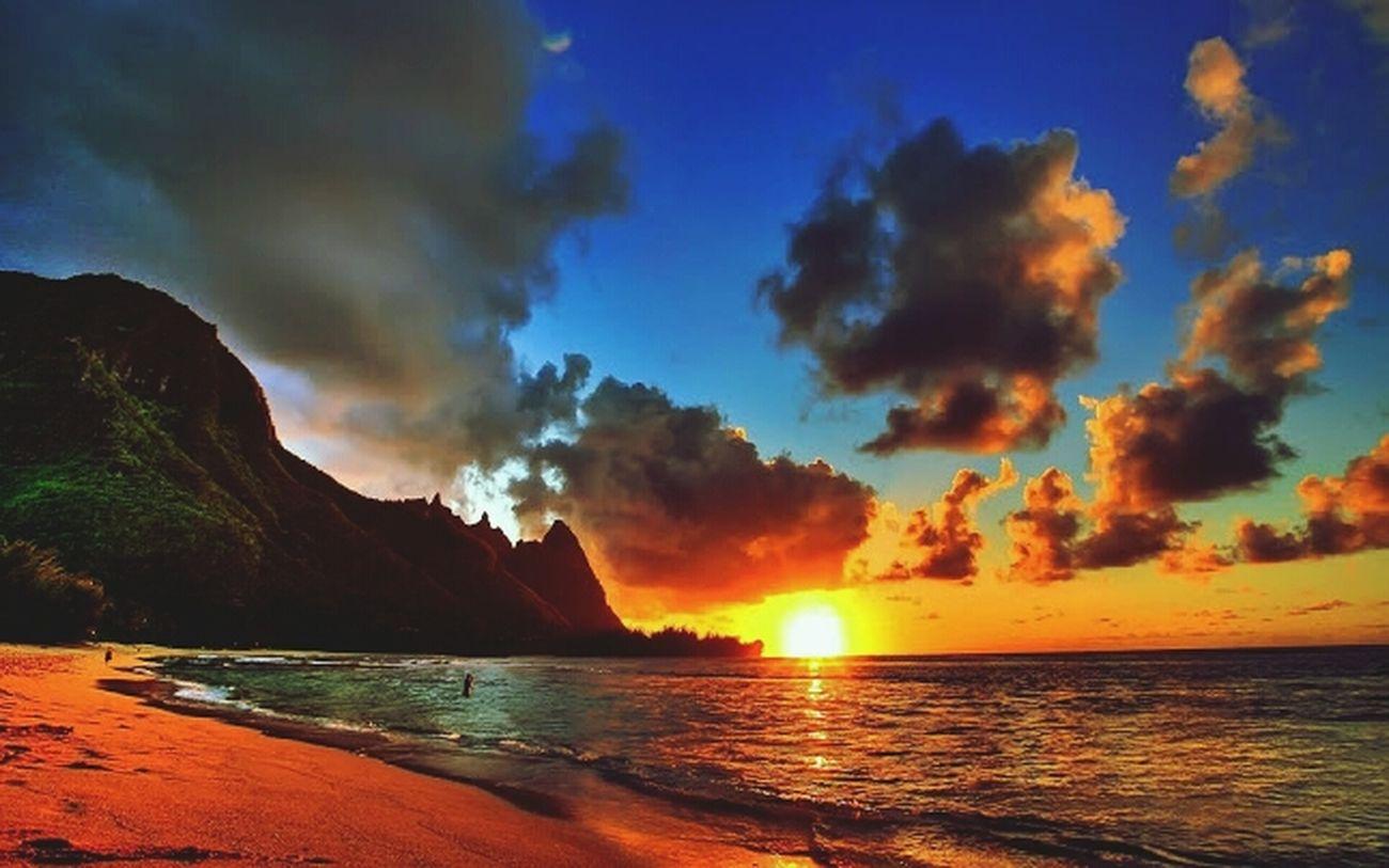 Hawaii ❤✌ Ceu Liindo! Hello World ✌