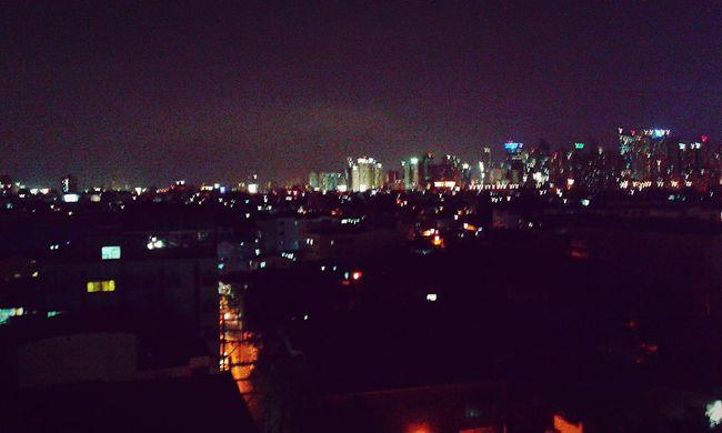 Night Lights 📷🌃 Mnlphl First Eyeem Photo