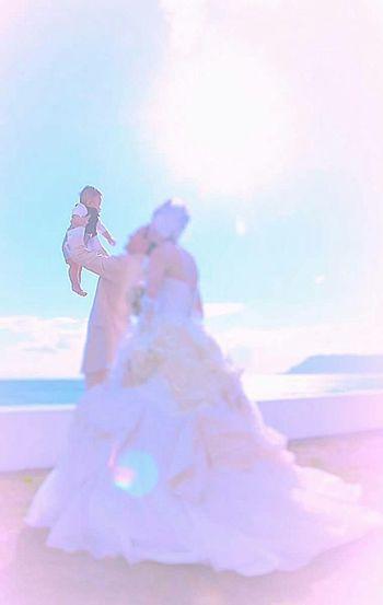 Wedding ao akua