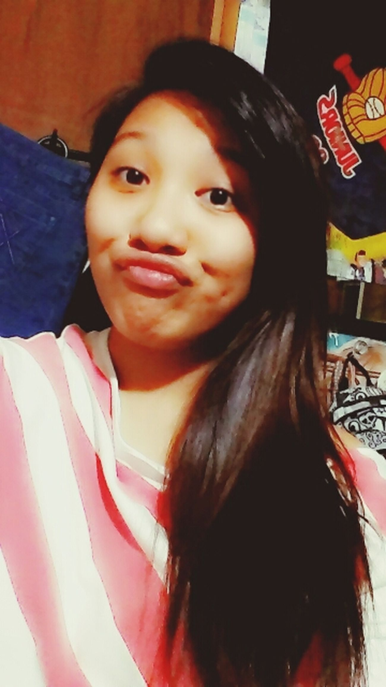 Pout:* Boring #me #follow #me ;) and I Miss U