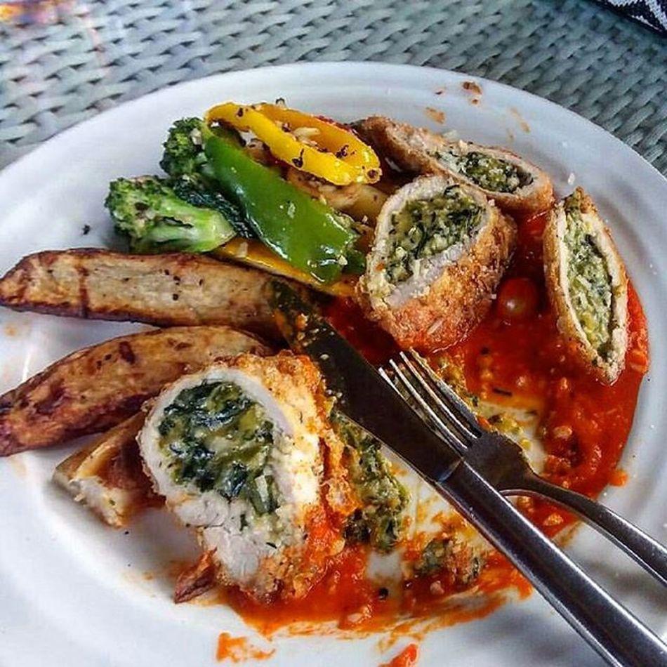 Extremehunger Foodporn Tastyfood Chicken ...loved it