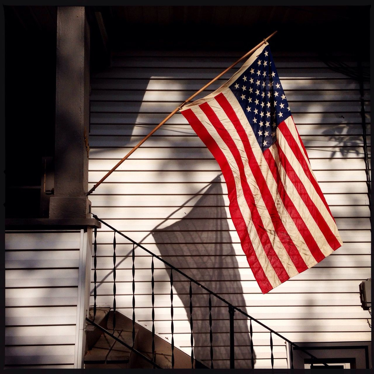 Beautiful stock photos of memorial day, American Culture, American Flag, Architecture, Building Exterior
