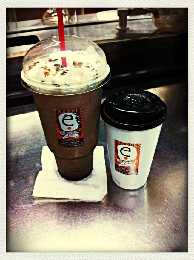 Necesito uno de estos yaaaaa!!!! Cofee Time