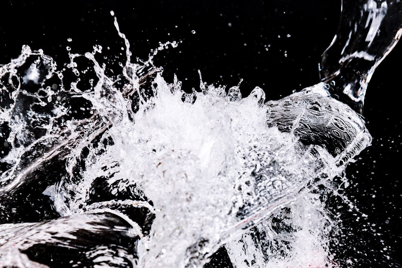 motion, splashing, water, no people, close-up, day, nature, outdoors, freshness