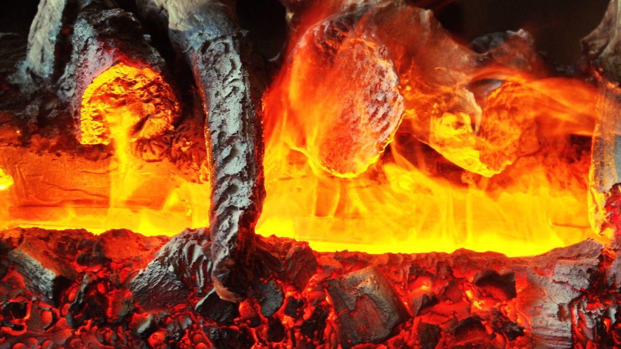Beautiful stock photos of fire, Blurred Motion, Burning, Burnt, Charcoal