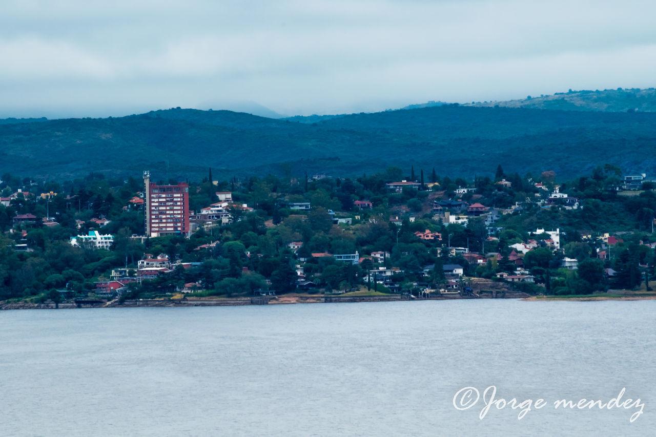 Nikon D3300 Cityscape Cloud - Sky Landscape Mountain Nature No People Outdoors Tourism