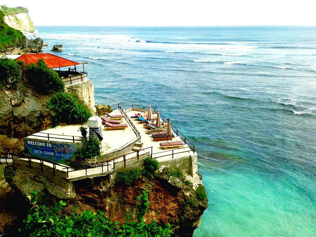 Latepost vacation 06092013 Padang Padang Beach - Bali Bali INDONESIA