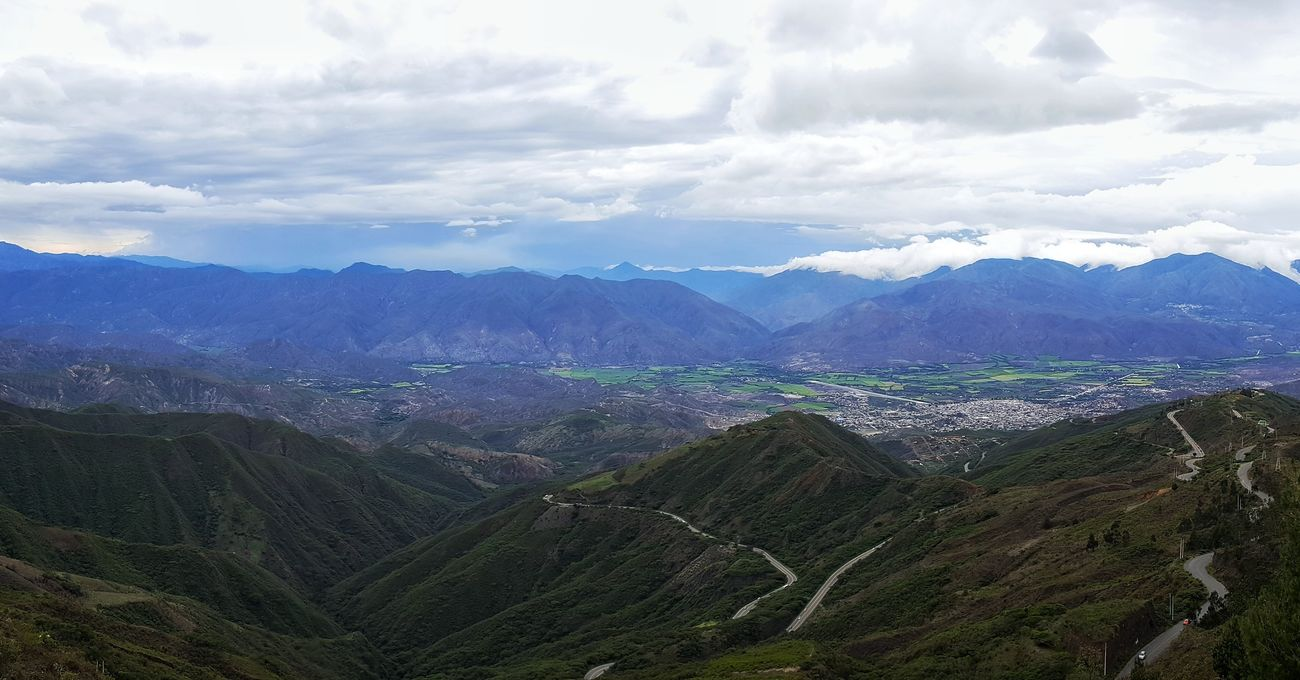 Mountain Travel Destinations Nature Sky Cloud - Sky Day Rural Scene First Eyeem Photo
