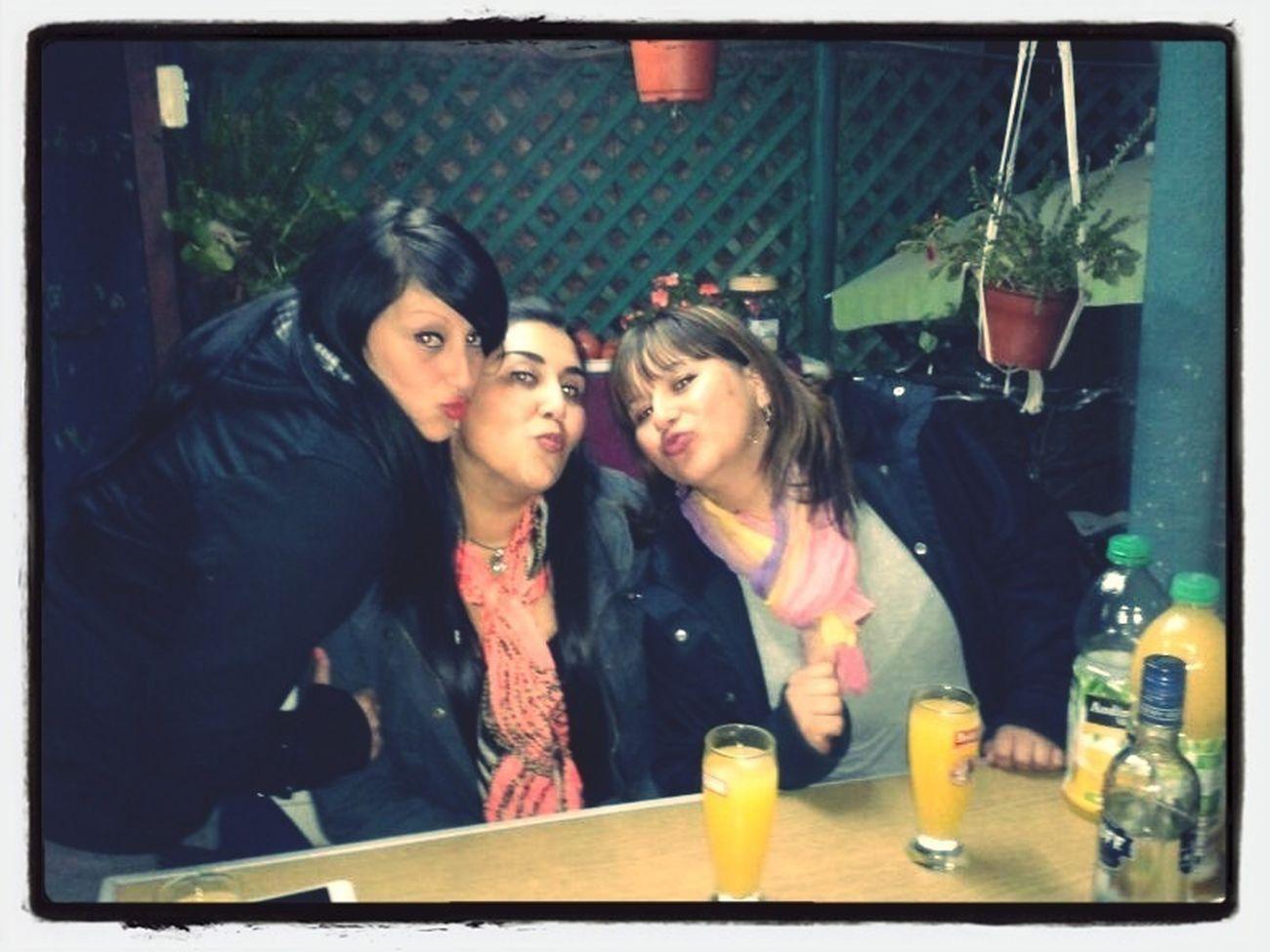 Mis Amores <3 Las Adoro