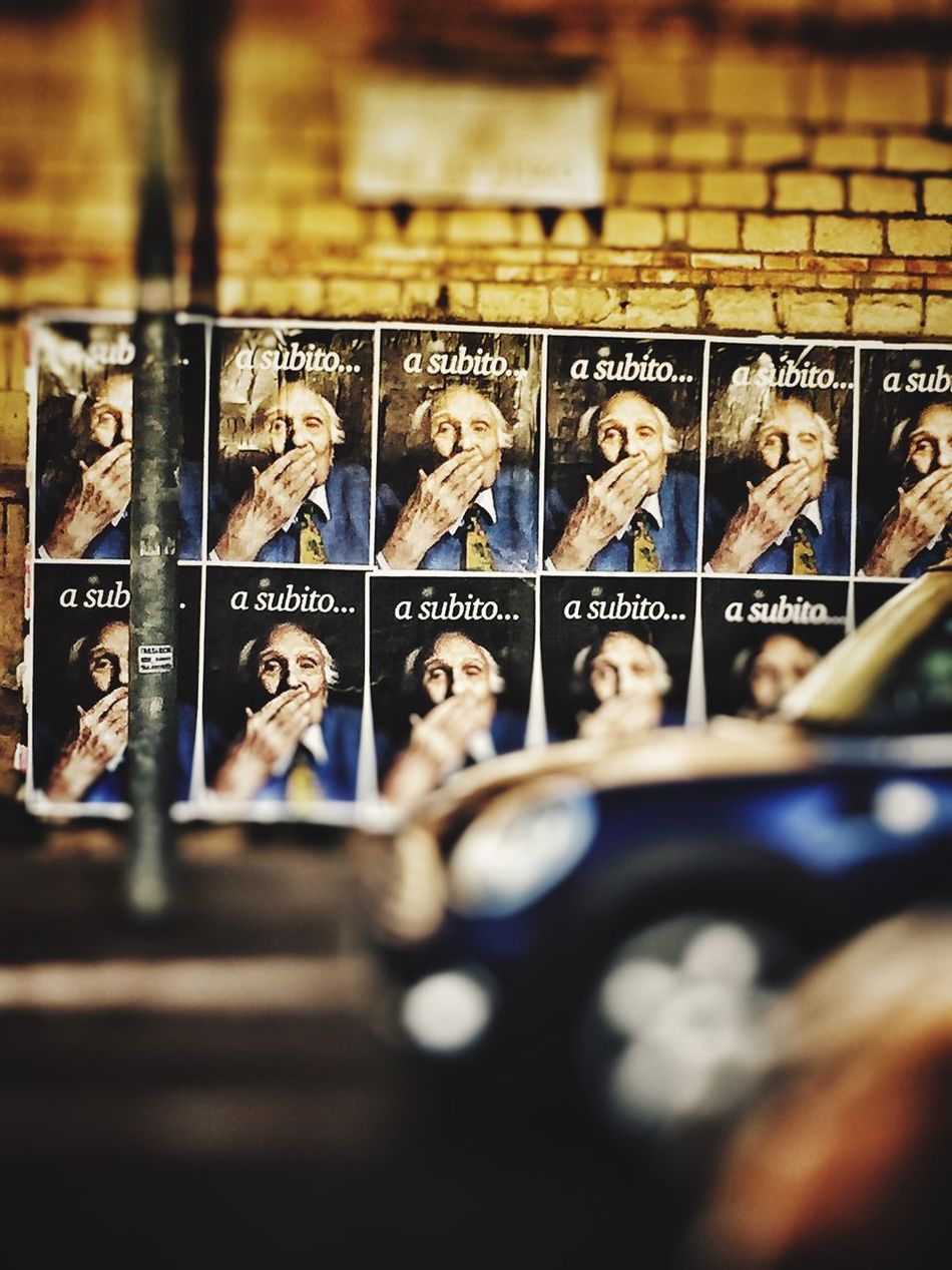Radical Radicals Pannella Politics Political Political Street Art Politician Politicians The Photojournalist - 2016 EyeEm Awards