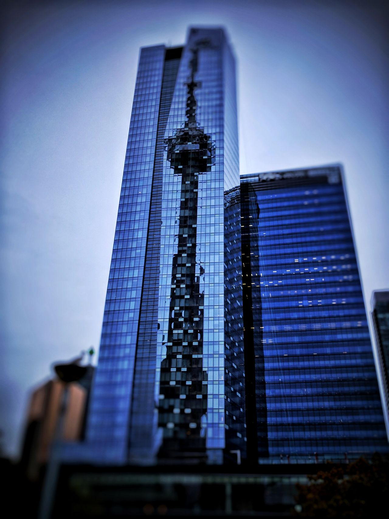 6ix Toronto Skyscraper City WelcometotheNORTH First Eyeem Photo EyeEmNewHere CN Tower - Toronto