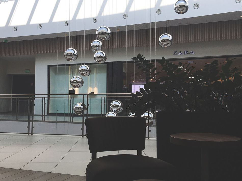 Classy ;) EyeEm Best Shots Summer Shopping Mall On The Way
