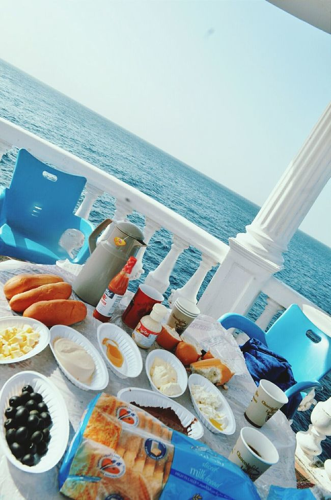 Jeddah😍❤️ Beautiful Beach Beauty Sea Jeddah Beach Traveling Travel Travel Photography Jeddah_ksa Jeddah City Sea And Sky Breakfast Time BreakfastTime  Breakfast ♥ Breakfast