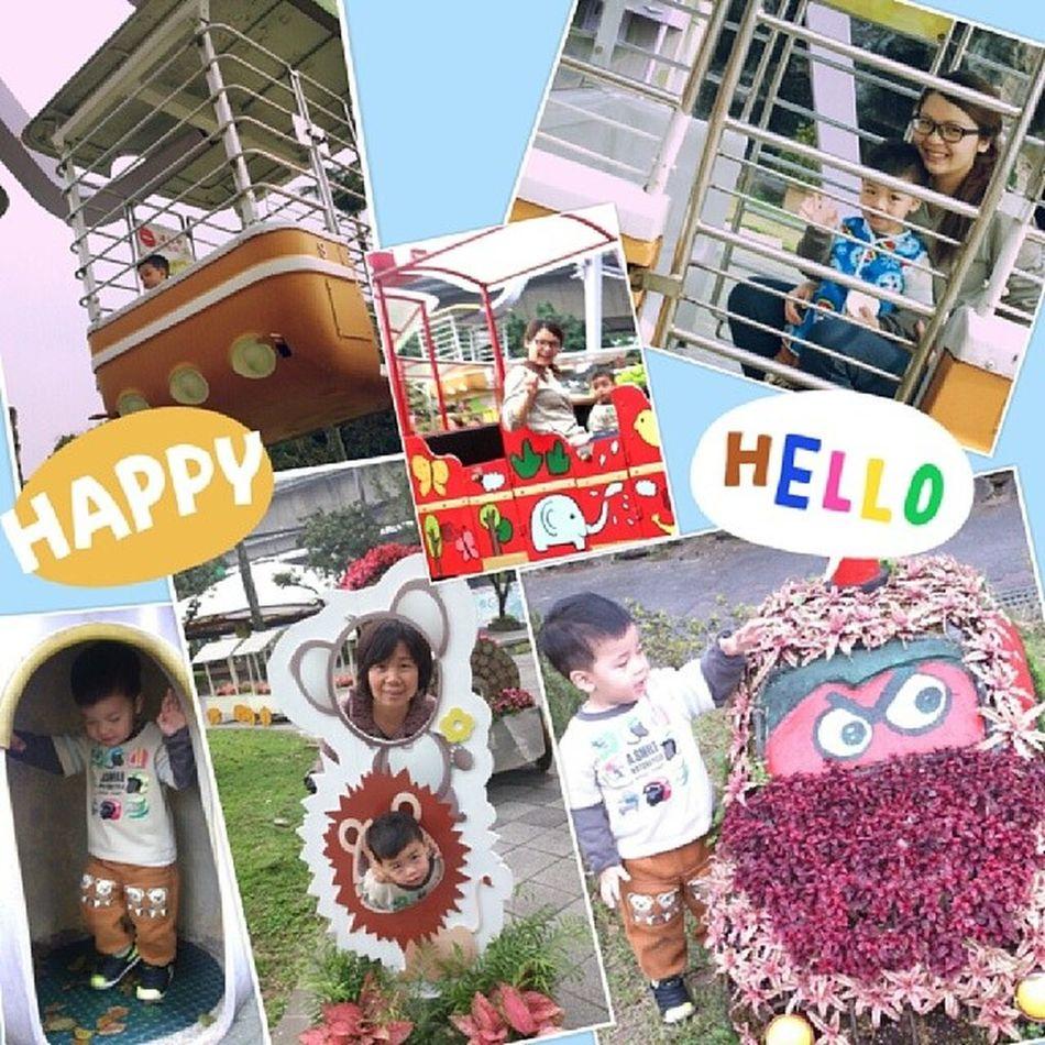 小孩的天堂Wallacechen Amusement  Park