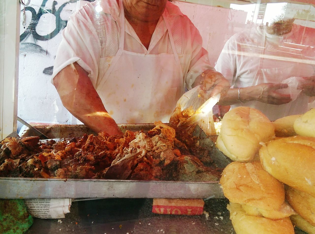 Street Food Worldwide Conchinitas Playa Del Carmen Playacar Feel The Journey Original Experiences Coulor Of Life