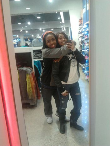 Me & My Brother (: