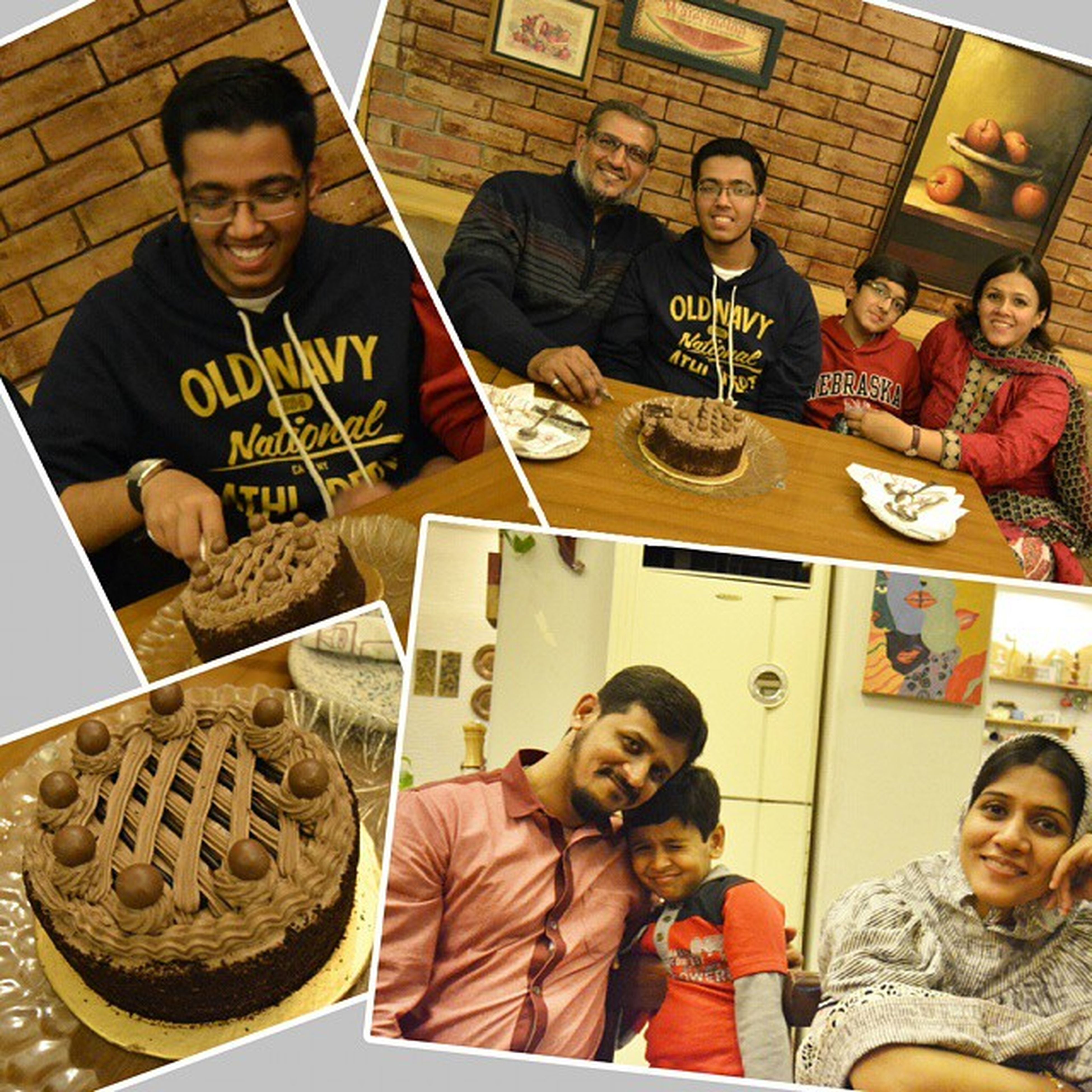 What multiplies when it is shared? Joy!!! My joy doubled when I saw your wishes on my wall, whatsapp and inbox. Thank you so much everybody for your wonderful wishes, It really means alot to me. Thankyouall ToAllWhoWishedMe AVerySpecial18 Birthday