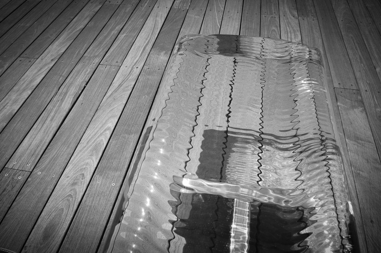 将軍塚青龍殿、吉岡徳仁「ガラスのベンチ」 Enjoying Life Art Design