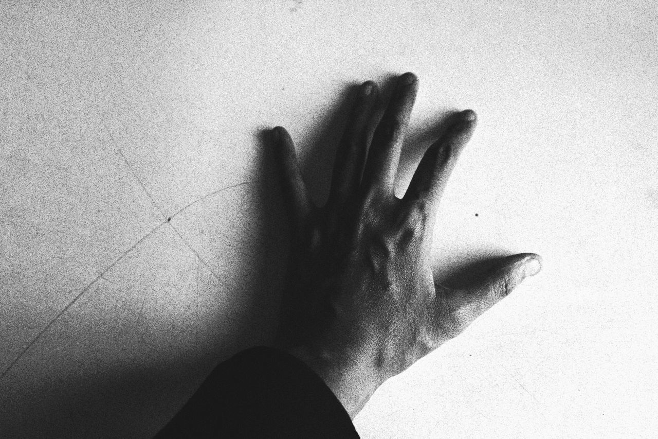 human hand, human body part, human finger, real people, one person, shadow, indoors, palm, close-up, day, people