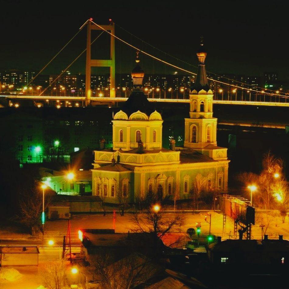 Мой родной любимый город First Eyeem Photo