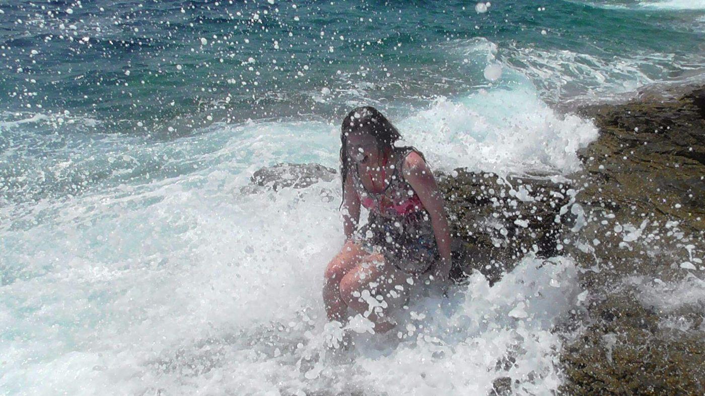 Holiday Greece, Thasos Photoofme Enjoying Life That's Me Laughing