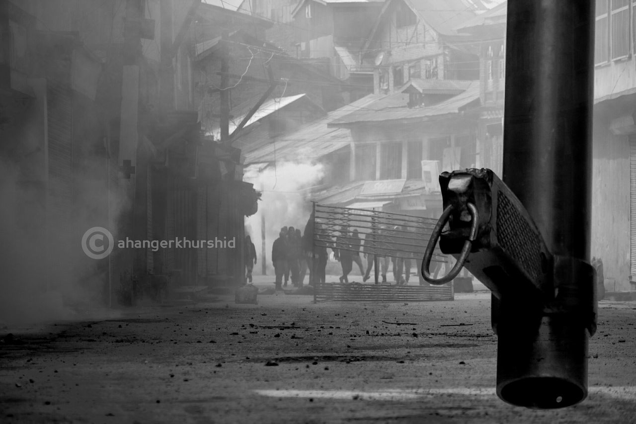 a scene from kashmir battlefield! Men Two People People EyeEmNewHere Only Men Adult Close-up Full Length Explosive Selective Focus Human Hand Army Base Pelting Competition ExplosiveRoomMix Young Adult Firefighter Portrait Large Group Of People