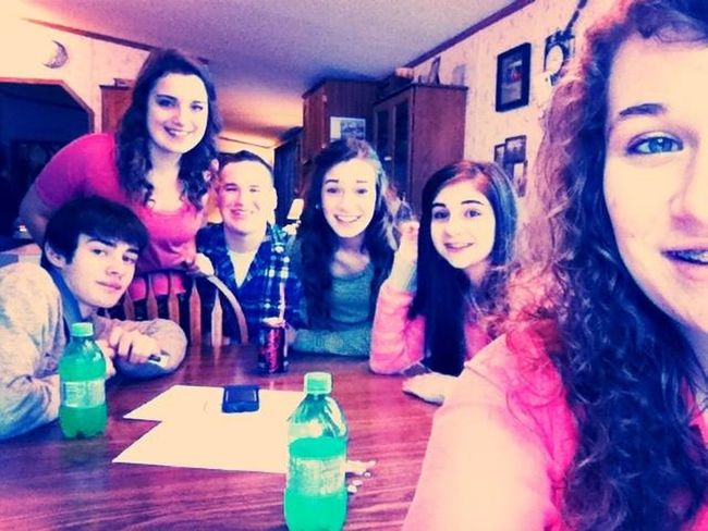 Birtday Party(: