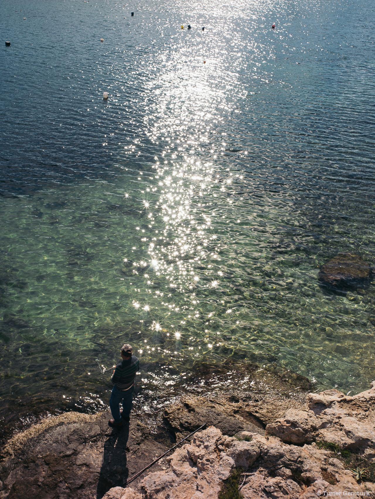 Malta Reflection Seaside