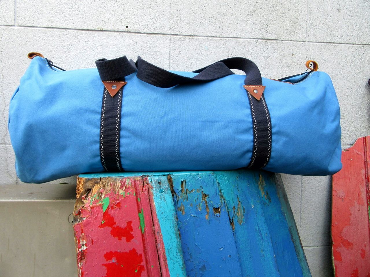 Bag Baggage Sailcloth Sailcloth Bags Outdoors Variation Blue High Angle View Multi Colored Arrangement No People TakeoverContrast Kinsale West Cork Wildatlanticway Ireland